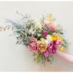 Bouquet fiori freschi