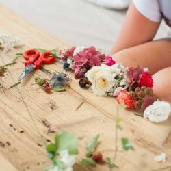 BUONO REGALO: corso floreale