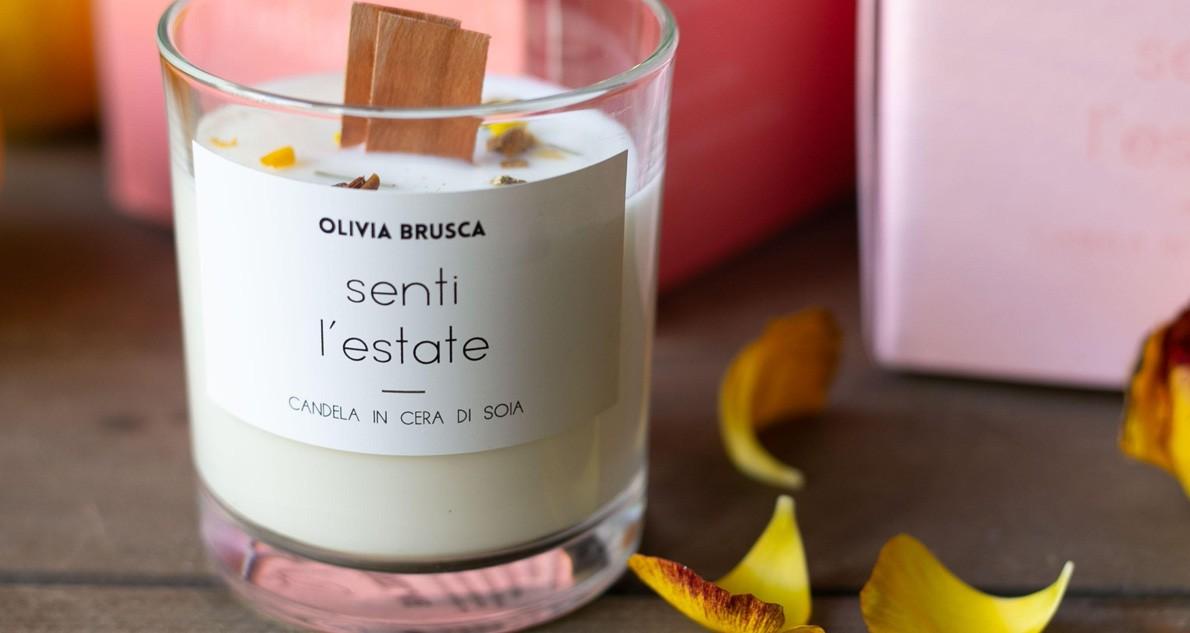 Candles: profuma la tua estate